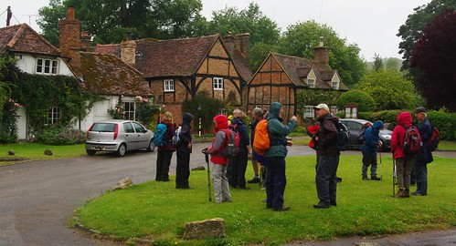 20110717-14_Coffee stop on Turville Village Green by gary.hadden