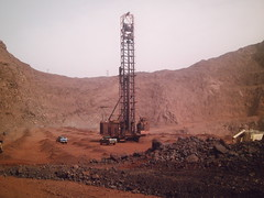 20110812 Mali seeks to develop oil reserves | ...