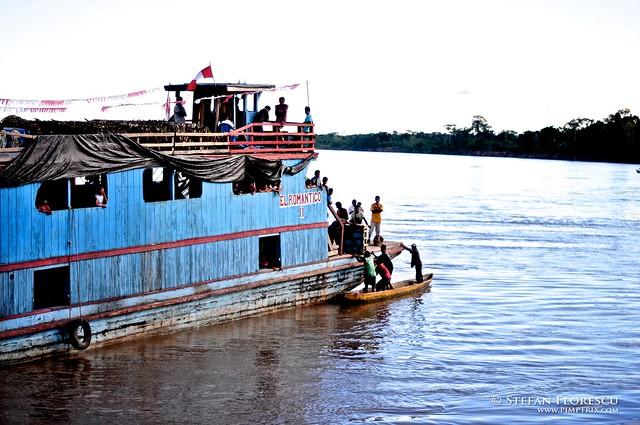 KLR 650 Trip Peru 149