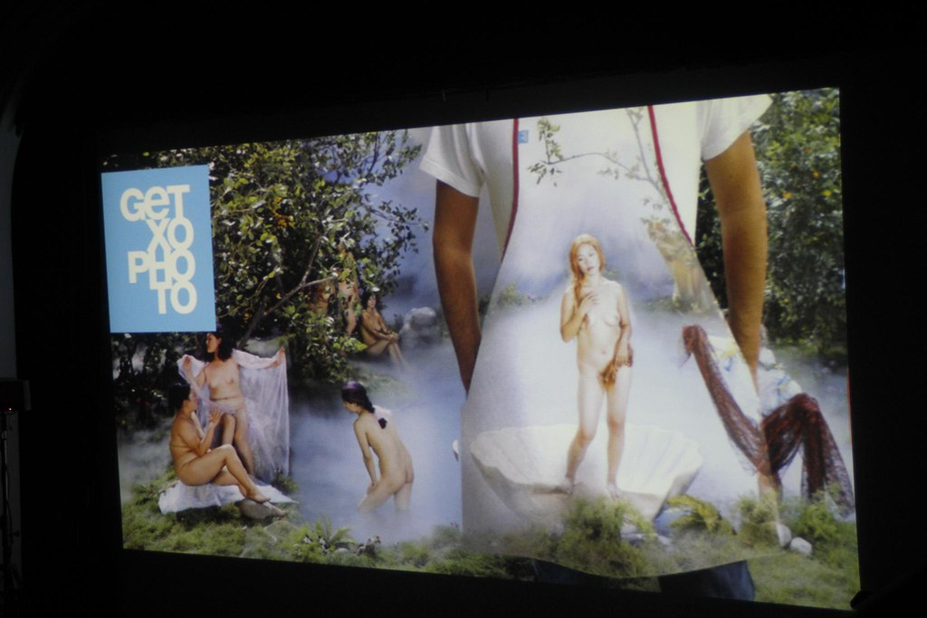 Mi foto preferida de Opening GetxoPhoto 2011