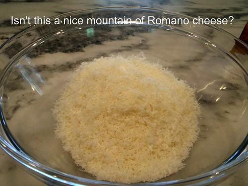 a nice mountain