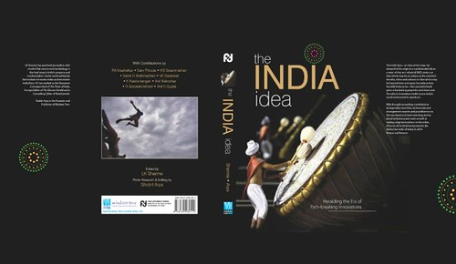 The India Idea – Book