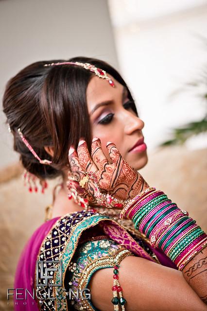 Amir & Nasrine's Wedding Day 3   5th Avenue Event Hall   Atlanta Indian Wedding Photographer