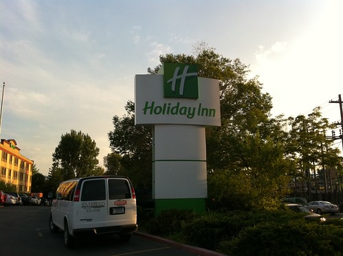 Holiday Inn at Missoula, MT