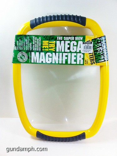 Mega Magnifier Alternative Gundam Building Tool (6)