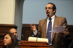 Congresista Javier Diez Canseco