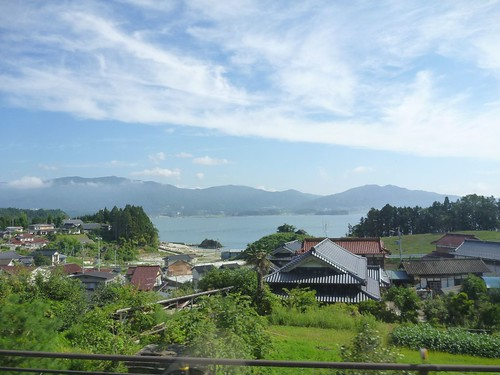 唐桑, 陸前高田でボランティア (「手を貸すぜ 東北」レーベン隊) Japan Earthquake Recovery Volunteer at Rikuzentakata, Iwate pref. Deeply Affected Area by the Tsunami