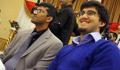 Fary & Imad (The Louis Theroux Twins)