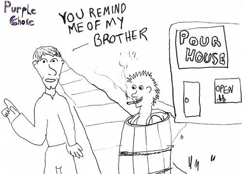 Pour House PC