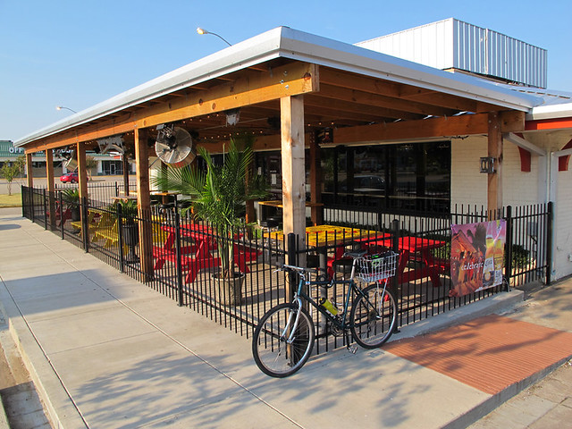 Fuzzy's Taco Patio