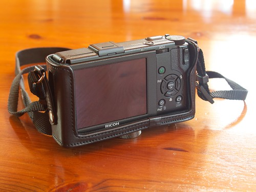 RICOH SOFT CASE GC-4