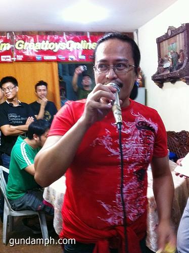 GMAC First Anniversary Meet (103)