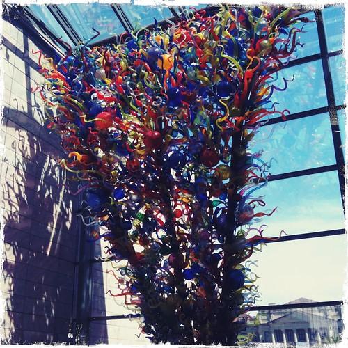 Joslyn Art Museum, Omaha, Nebraska