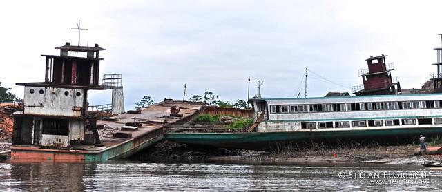 KLR 650 Trip Peru 382