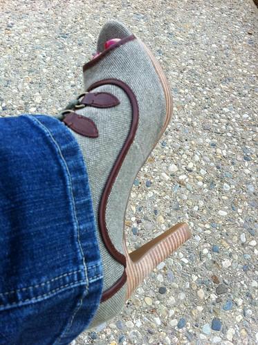 anniversary  feet by SusanKurilla