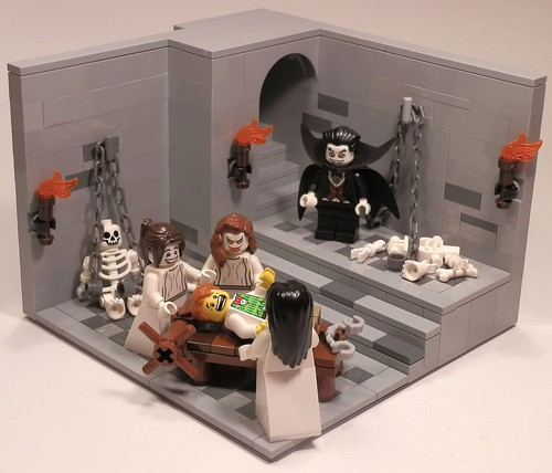 Brides of Dracula | The Brothers Brick | The Brothers Brick
