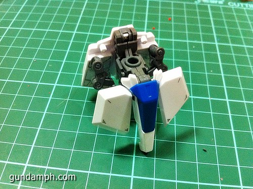Building MG Zeta 2.0 HD Color Version (part 2) (11)