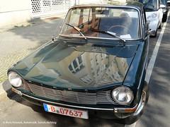 Autoerotik: Simca 1501