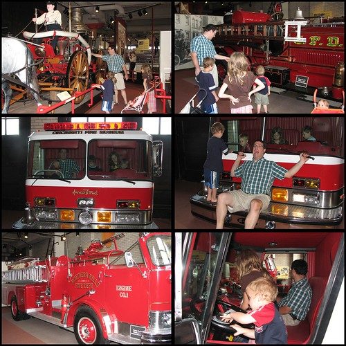 Cincinnati Fire Museum 2