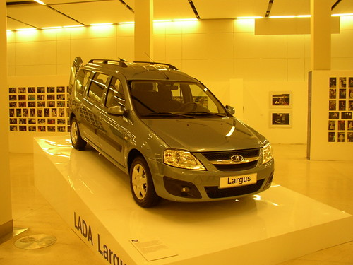 Project R 90 (Lada Largus)-1