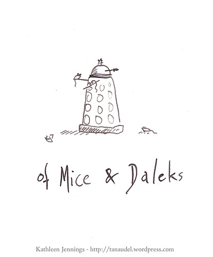 Of Mice and Daleks