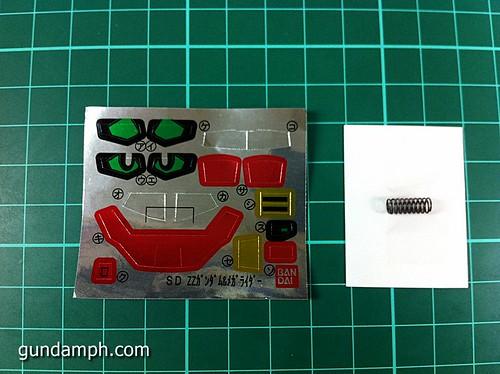 SD ZZ Gundam with Mega Rider (5)