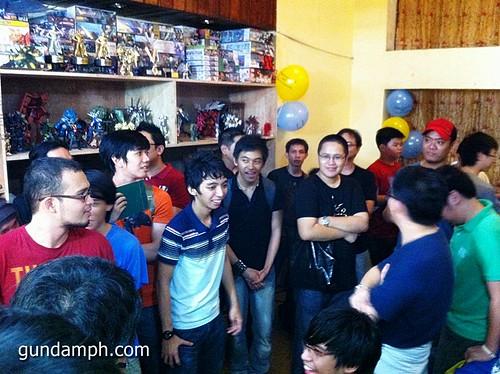 GMAC First Anniversary Meet (111)