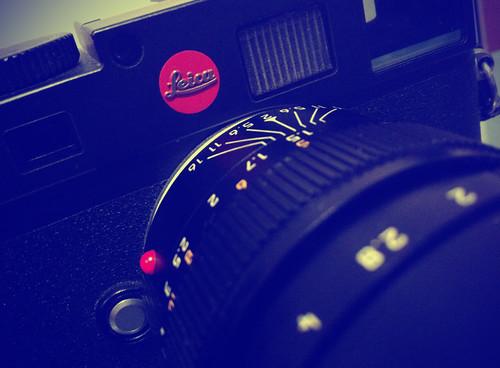 (255/365) Leica by albertopveiga