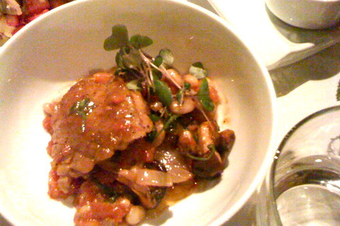 Pork & Bean - Kitsilano Daily