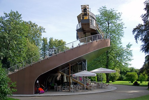 Théâtre tournant de Český Krumlov