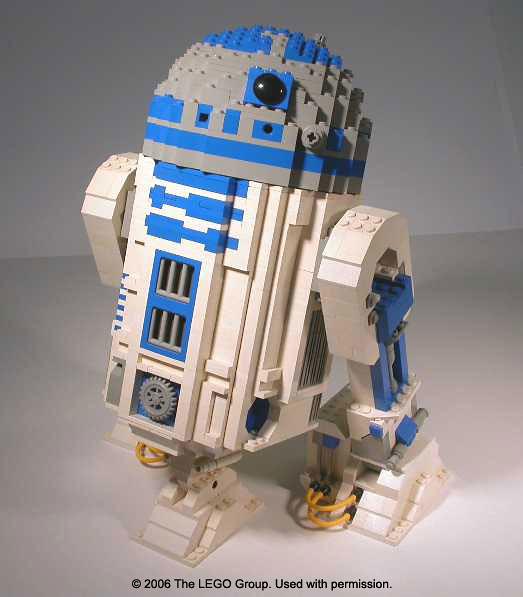 Target R2-D2