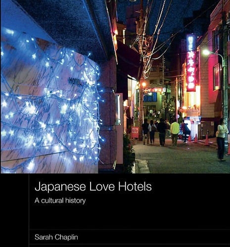 Japanese Love Hotels [the book]