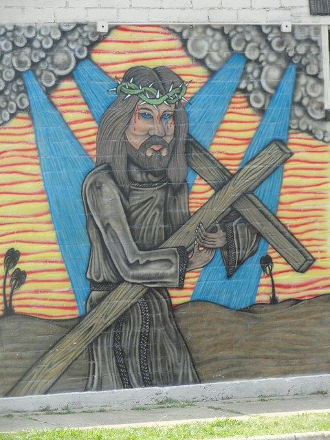 Bessemer Jesus