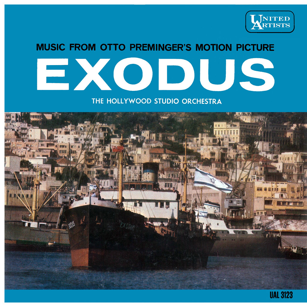 Hollywood Studio Orchestra - Exodus