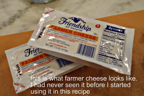 farmers cheese