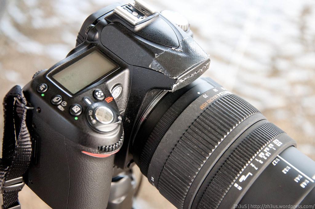 My Camera (1 of 2)