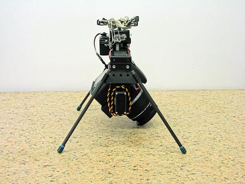 T2i KAP Rig - Lens Interference