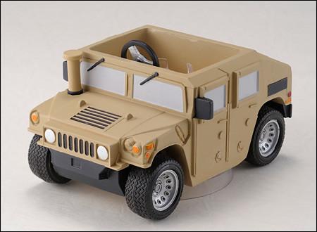 The Humvee