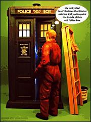Doctor Who Joke #1