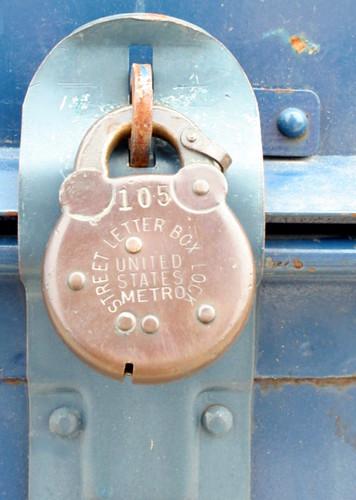 Locked Mail