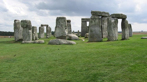 Stonehenge by tgreen8091