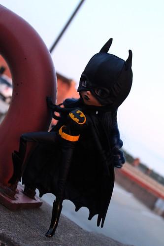234/365 Wonder Festival Batgirl