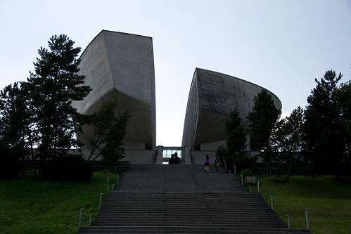 Múzeum SNP