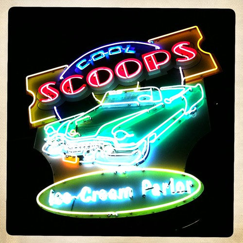 Cool Scoops