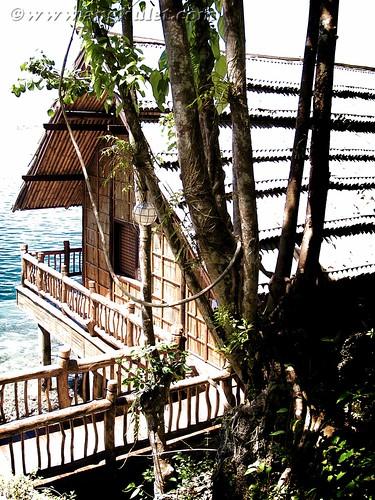 Samal House, Pearl Farm Beach Resort, Davao