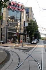 Go By Streetcar