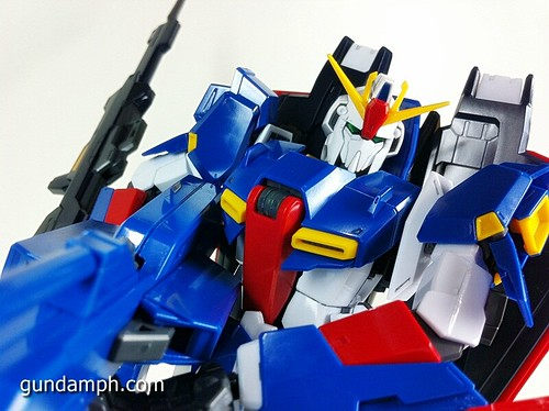 Building MG Zeta 2.0 HD Color Version (part 2) (46)