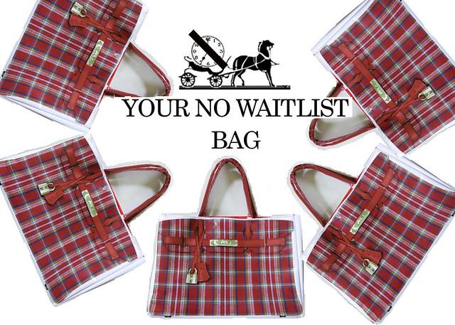 Assumption bag