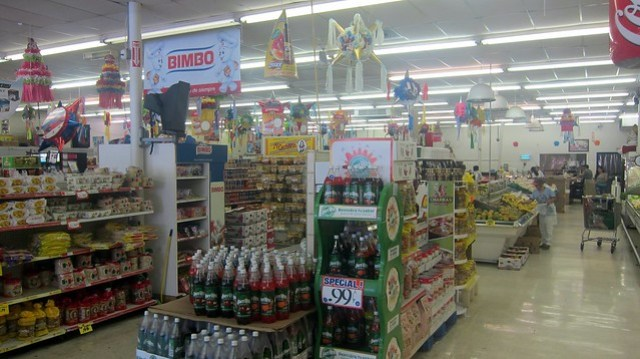 supermercado chicago