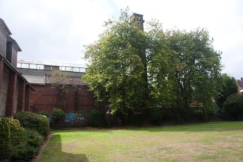Stirchley Baths -40